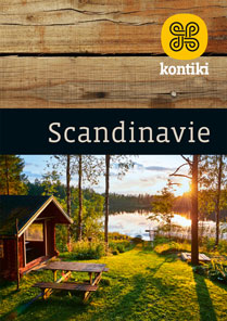 Scandinavie 2019 (disponible Décembre)