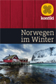 Norwegen im Winter 2017/2018